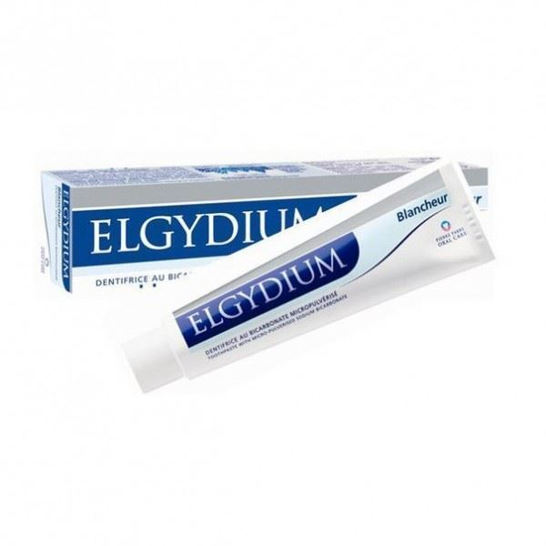 Picture of Elgydium Whitening Toothpaste