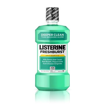 Picture of Listerine Fresh Burst 250ml