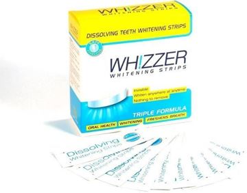 Picture of Whizzer whitening strips