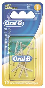 Picture of Oral-B Interdental Refill Fine 2.7