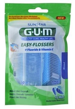 Picture of G.U.M Easy Flossers