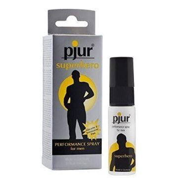 Picture of Pjur Superhero For Men
