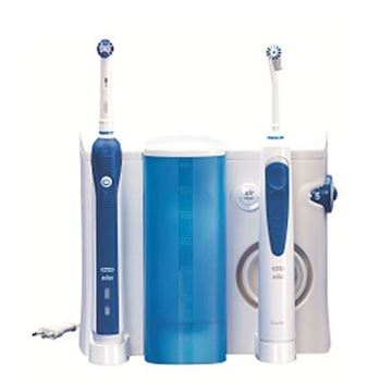 Picture of Oral B Professional Care 3000 Electrical Tooth Brush+ Oxyjet
