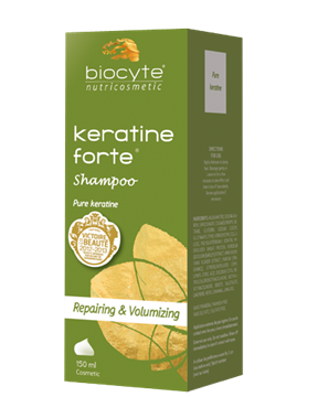 Picture of Biocyte Keratine Forte Shampoo