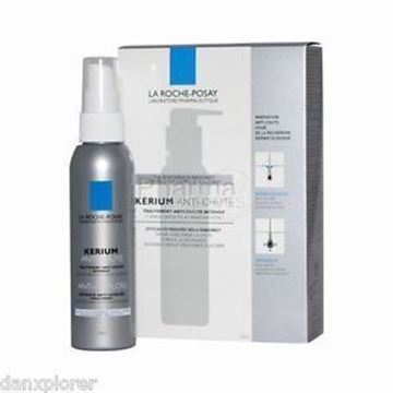 Picture of Kerium Anti-Hair loss Intensive Anti-Hair loss Treatment