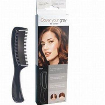 Picture of Color Comb Black