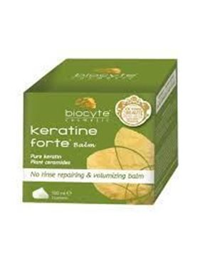 Picture of Biocyte Keratin Forte Balm