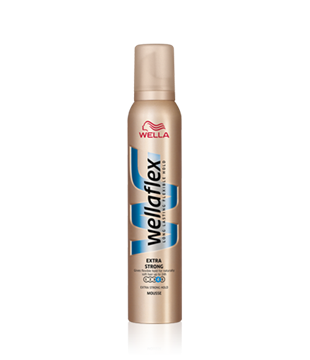 Picture of Wella Wellaflex mousse