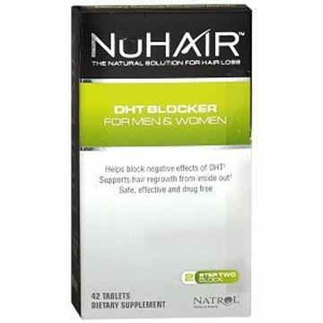 Picture of Nuhair DHT Blocker