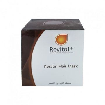 Picture of Revitol keratin Hair Mask