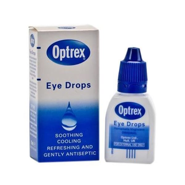 Picture of Optrex Eye Drop