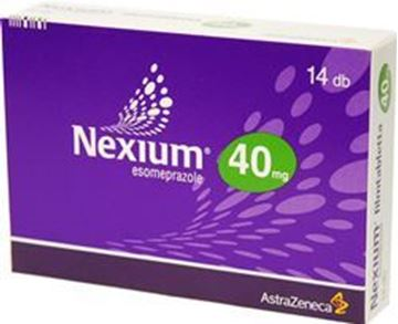 Picture of Nexium Tablets 40mg