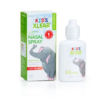 Picture of Kid's Xlear Nasal Spray