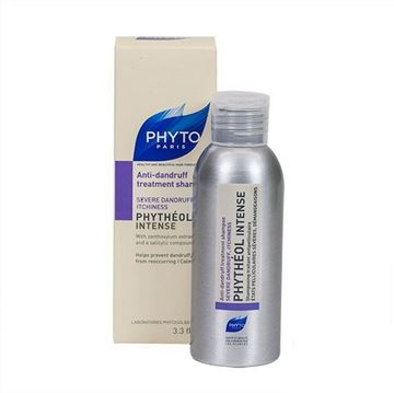 Picture of Phyto Intense Antidandruff Treatment Shampoo