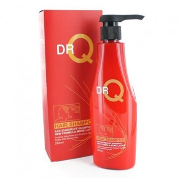 Picture of DR.Q SHAMPOO 260ml