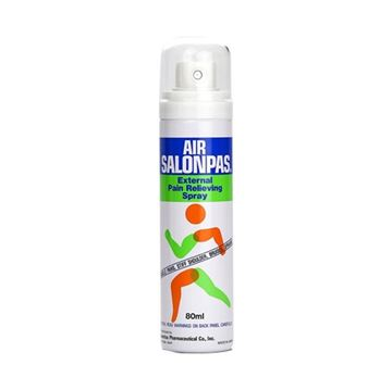 Picture of Airsalonpas Spray