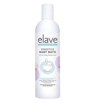 Picture of Elave Baby Bath