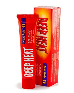 Picture of Deep Heat Rub