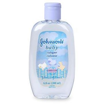 Picture of Johnson's Baby Cologne