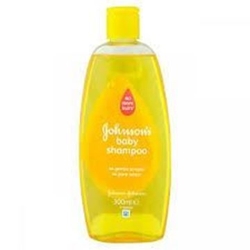 Picture of Johnson's Baby Shampoo 300ml