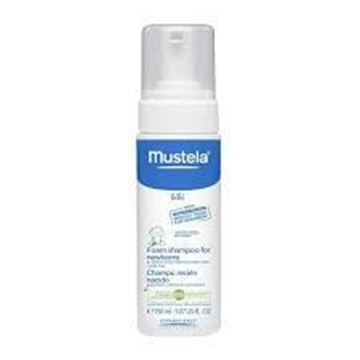 Picture of Mustela Foam Shampoo