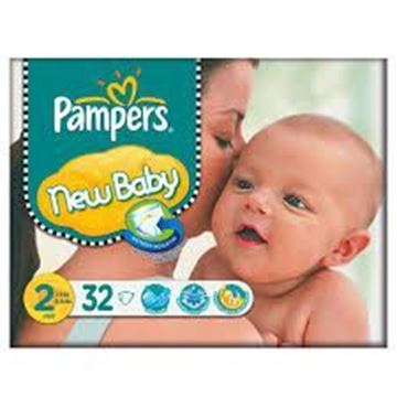 Picture of Pampers New Baby 2