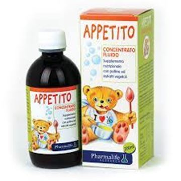 Picture of Appetito Bimbi