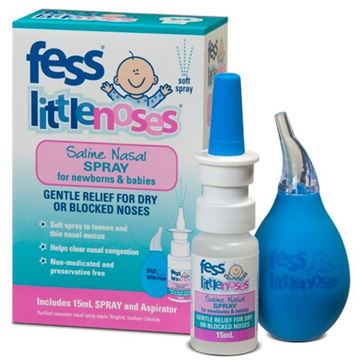 Picture of Fess Little Noses Spray