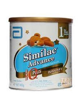 Picture of Similac Advance 1