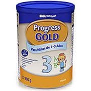 Picture of Progress Gold 3