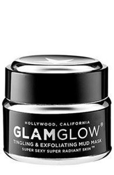 Picture of  GLAMGLOW Youthmud Tinglexfoliate Treatment,Black