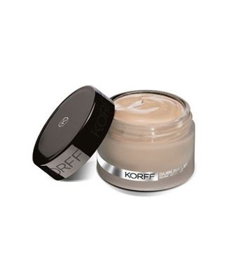 Picture of  KORFF Sublimelift Lifting Creamy Foundtion 01