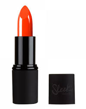 Picture of  Sleek True Colour Lip Stick Tangerine Scream sheen