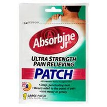 Picture of Absorbine JR Pain packet