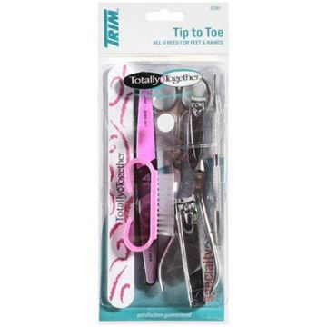 Picture of Trim Tip to Toe