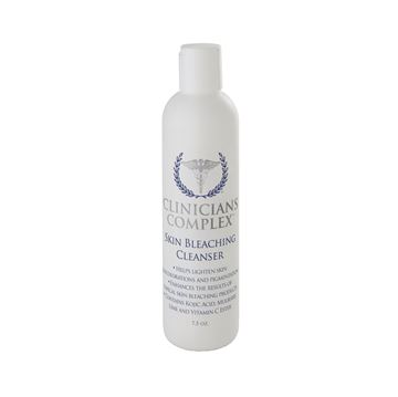Picture of Skin Lightening Cleanser