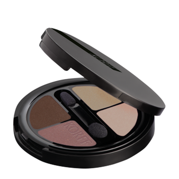 Picture of Goldcharme Eye Shadow trousse 4  colour 3