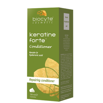 Picture of Biocyte Keratine Forte Conditioner