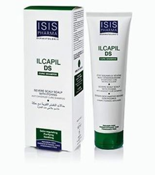 Picture of ISIS ILCAPIL DS