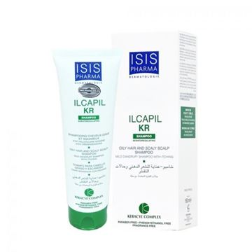 Picture of ISIS ILCAPIL KR