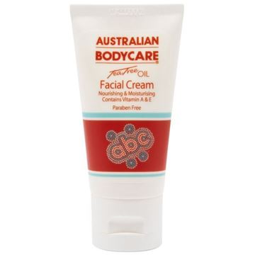 Picture of Australian Body Care  Facial cream