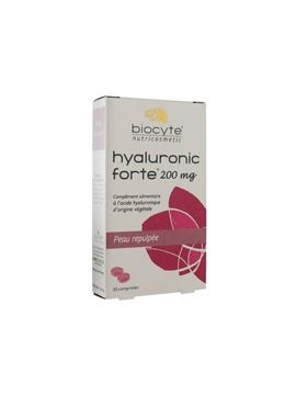Picture of Biocyte Hyaluronic Forte Tablets
