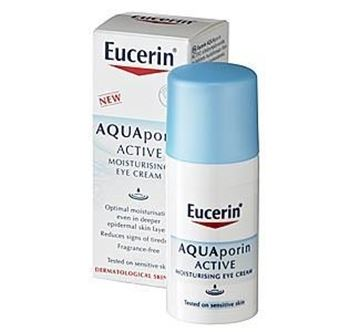 Picture of Eucerin Aquaporin Active Eye Cream