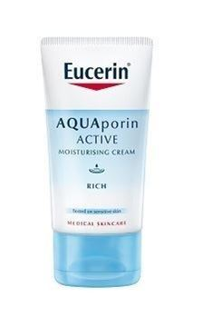 Picture of Eucerin Aquaporin Active Moist Cr Rich