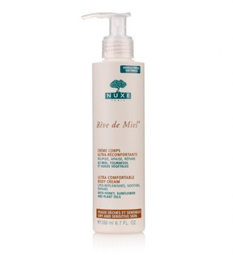 Picture of NUXE Reَve de Miel ULTRA body cr.