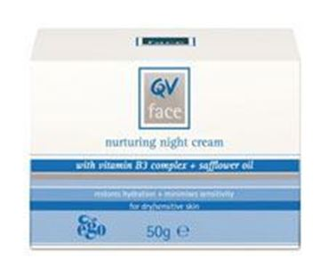 Picture of QV Face Nurturing Night Cream 50g
