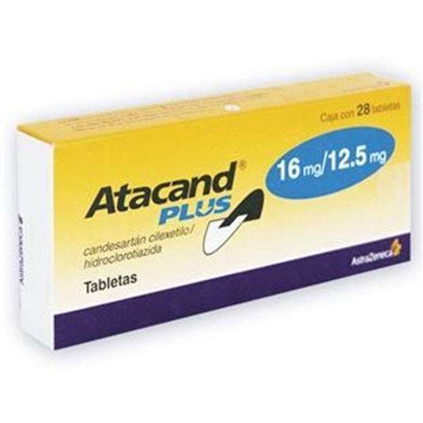Dowa Health Shop in Kuwait. Atacand Plus 16/12.5mg
