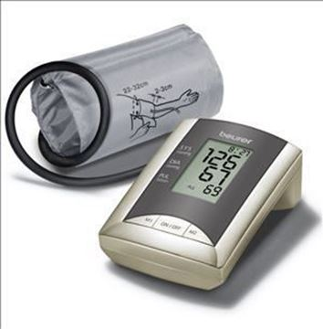 Picture of Blood Pressure monitor Bm20