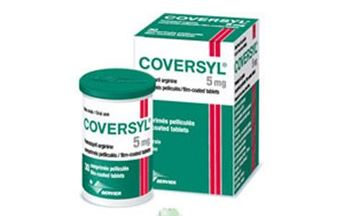 Picture of Coversyl 5 mg