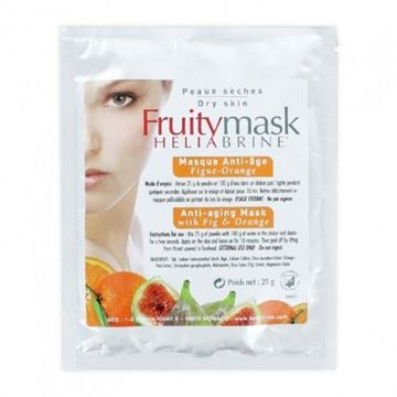 Picture of Heliabrine Anti-ageing Fruity Mask